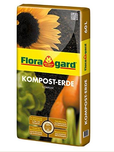 Floragard Kompost-Erde